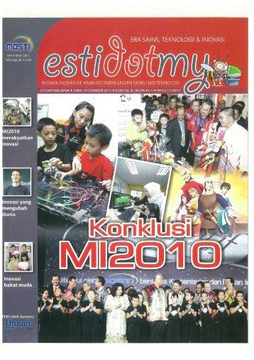 1 - Akademi Sains Malaysia