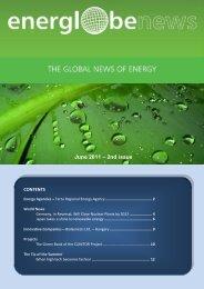 June 2011 – 2nd issue - enerea