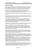 Health and Social Services 2012 business plan (3 ... - States of Jersey - Page 3
