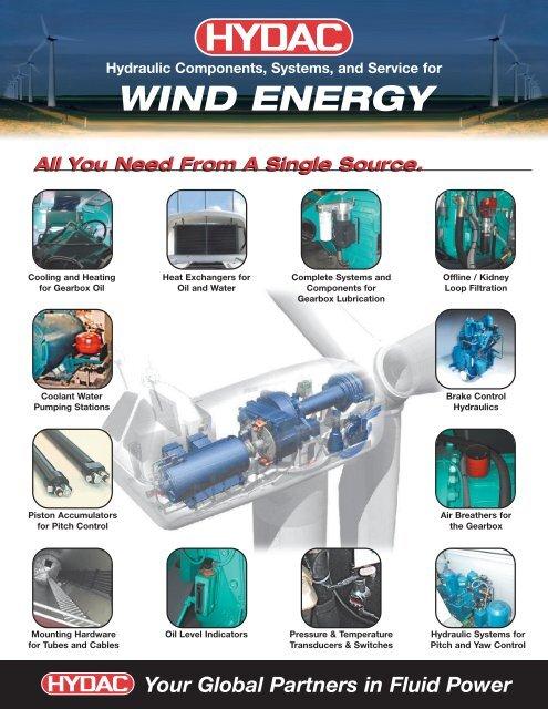 Windmill Solutions - Pacific PowerTech, LLC