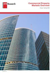 Commercial Property Markets Overview - Bcch.com