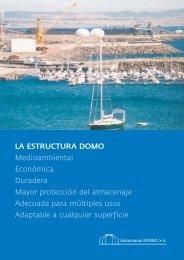 Folleto para pdf - Estructuras DOMO
