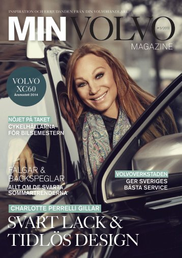 Volvobutiken - Bra Bil