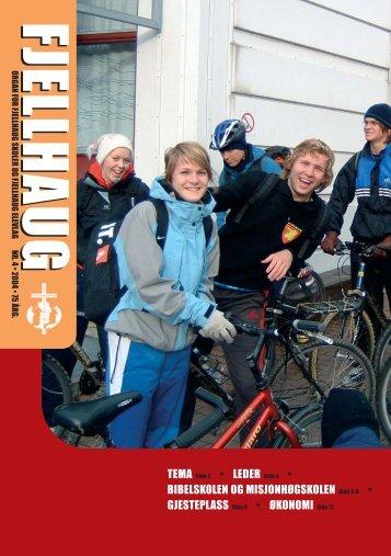 Skriv ut Fjellhaug Blad 04-2004