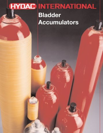 Bladder Accumulators.qx - Airline Hydraulics