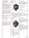 Diaphragm Accumulators - Airline Hydraulics - Page 3