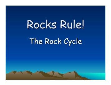 Rocks Rule! The Rock Cycle.pdf