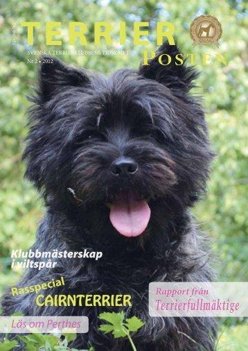 Nr 2 - Svenska Terrierklubben