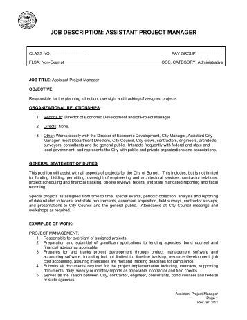 Paramedic Job Description Paramedic Job Description For Resume