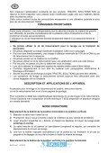 Cargas diversas CR - Tractel - Page 4