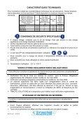 Cargas diversas CR - Tractel - Page 6