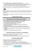 Cargas diversas CR - Tractel - Page 7