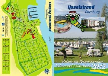 4 6 8 10 - Camping IJsselstrand