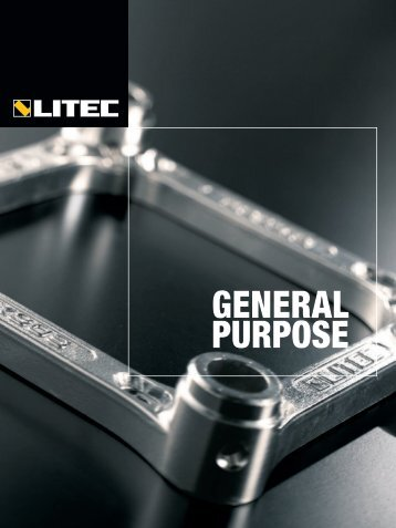 Litec Catalogue GP Eng - EES