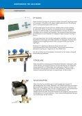 Golvvärmekatalog - Watts Industries - Page 6