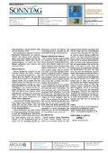 «Märchenfiguren sind Gassenhauer» - Luzerner Theater - Page 2