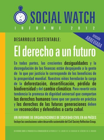 abrEviada - Social Watch