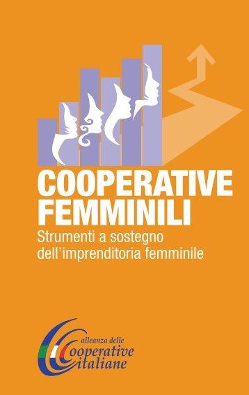 Vademecum-COOPERATIVE-FEMMINILI