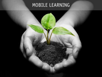 fases del proyecto mobile learning