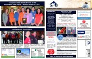 Issue 4 March 2009 - Kingston Home Builders