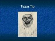 Tippu Tip