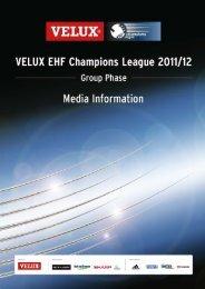 group b - European Handball Federation
