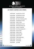 groups - European Handball Federation - Page 3