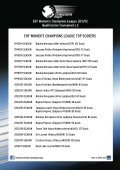 groups - European Handball Federation - Page 5