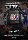 groups - European Handball Federation - Page 7