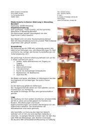 Modernisierte 4-Zimmer-Wohnung in Wesseling- Berzdorf ...