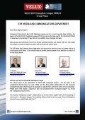 group a - European Handball Federation - Page 5