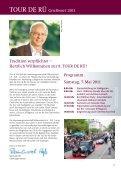 TOUR DE RÜ - Interessengemeinschaft Rüttenscheid IGR - Seite 3