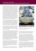 TOUR DE RÜ - Interessengemeinschaft Rüttenscheid IGR - Seite 7