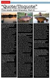 Alex Bransby January 2011 Part 2.pdf - Chub Fishing