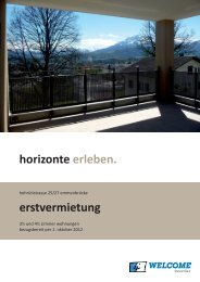Hohrüti Doku s1 2012-04-27 - WELCOME Immobilien