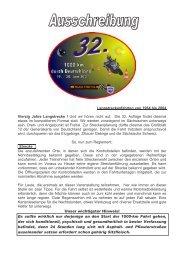 Ausschreibung und Nennformular (pdf - 597kb) - Zweirad-Rallye