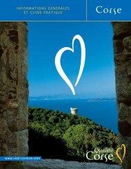 voir déguster - La Corse, vue de la Charente