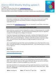 District e-News 2 Aug 2013 - Net