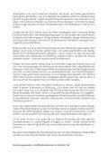 P ressemitteilung Neue GLG-Zentrale eröffnet - GLG Gesellschaft für ... - Page 2