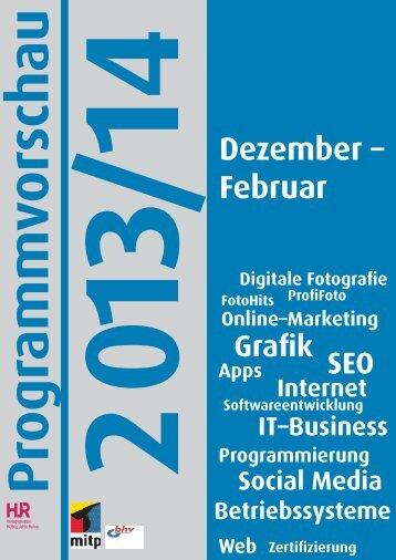 Februar - mediendb.hjr-verlag.de - Verlagsgruppe Hüthig Jehle ...