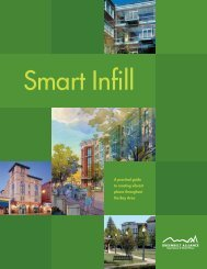 Smart Infill - Planners Toolkit
