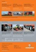 Unser Tridem-Zug hat mehr drauf Our Tridem-Truck loads more - Page 2