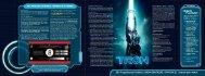 3D Projectionist - Disney Digital Cinema Portal Homepage