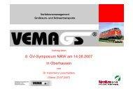 VEMAGS - Oev-symposium.de