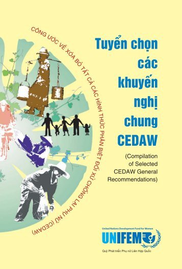 Selected general recommendations. pdf.pdf - CEDAW Southeast Asia