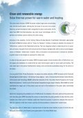 Solar thermal power for Talitha Kumi Corporate ... - Exportinitiative - Page 6