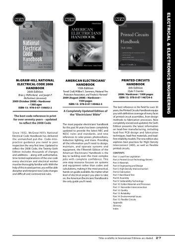 Electrical wiring practice 7th edition volumes 1 and 2 mcgraw electrical electr onics engineering mcgraw hill books fandeluxe Image collections