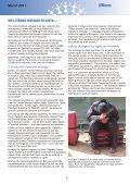 Mar 2011, Vol:7, No. 3 - UNICs - Page 2