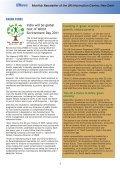 Mar 2011, Vol:7, No. 3 - UNICs - Page 3