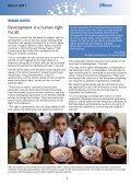 Mar 2011, Vol:7, No. 3 - UNICs - Page 4